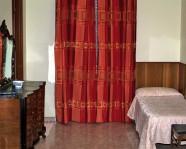 Particolare di un mobile in camera - Hotel Touring - Messina