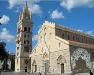 Il Duomo della città