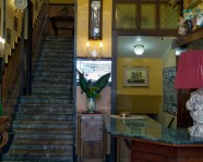 Hall - Hotel Touring - Messina