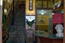 Hall - Hotel Touring - Messina