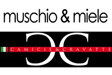Muschio & Miele - Camice e Cravatte
