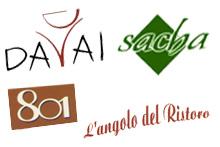 Alcuni dei ristoranti e rosticcerie partners - Hotel Touring - Messina