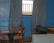 Sala Lettura - Hotel Touring - Messina