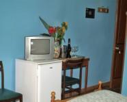 Servizio tv e box frigo in camera - Hotel Touring - Messina