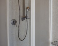Bagno in camera - Hotel Touring Messina