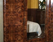 Camera - Armadio - Hotel Touring Messina