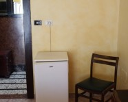 Camera - Frigo - Hotel Touring - Messina