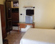 Camera - Servizi - Hotel Touring - Messina