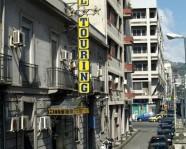 Esterni - Hotel Touring - Messina