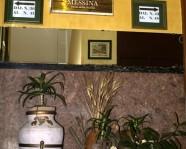 Interni - Hotel Touring - Messina