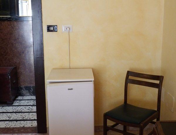 camera servizi frigo hotel touring messina