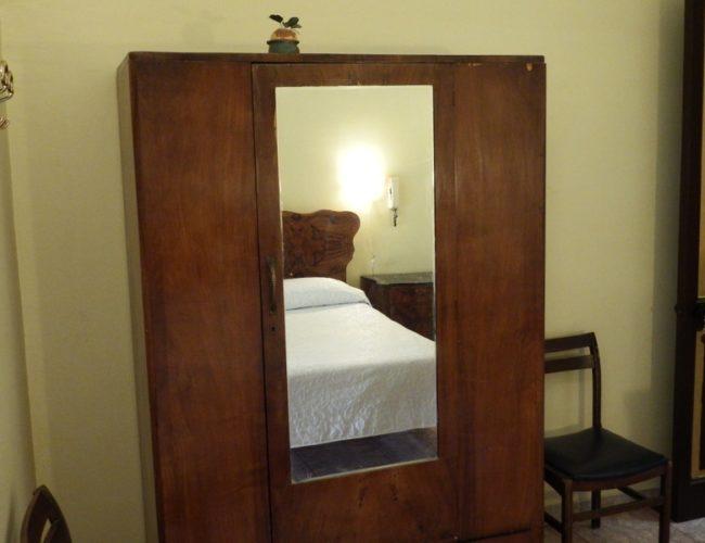 camera armadio specchio hotel touring messina