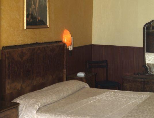 camera matrimoniale hotel touring messina