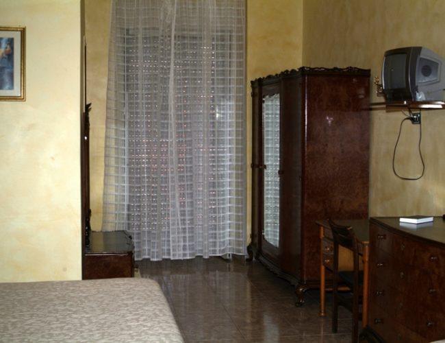 camera quadrupla hotel touring messina
